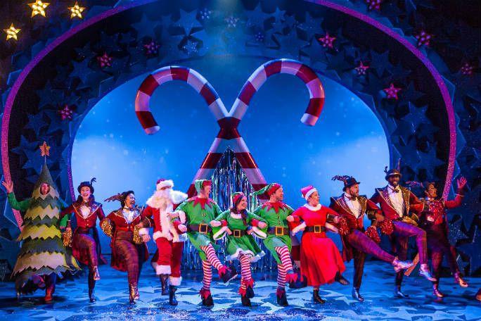 Nativity! The Musical at London's Eventim Apollo