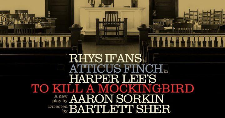 To Kill a Mockingbird, Gielgud Theatre, London