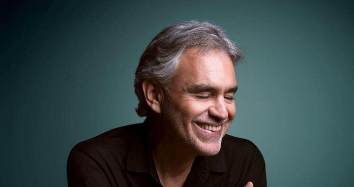 Andrea Bocelli Concert Live Streams From Milan's Empty Duomo Cathedral Easter Sunday