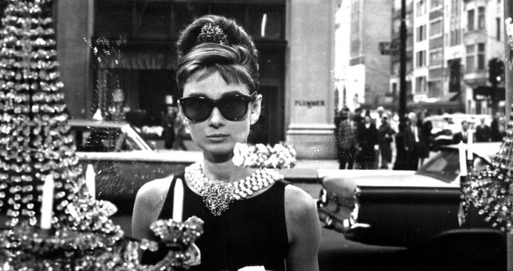 Best Dressed Ladies in Film