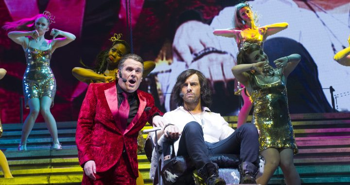 'Jesus Christ Superstar' Free to View for 48hrs From Good Friday