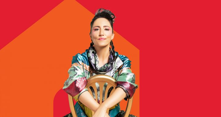 KT Tunstall Concert: Free to Stream – 30th April, 9pm