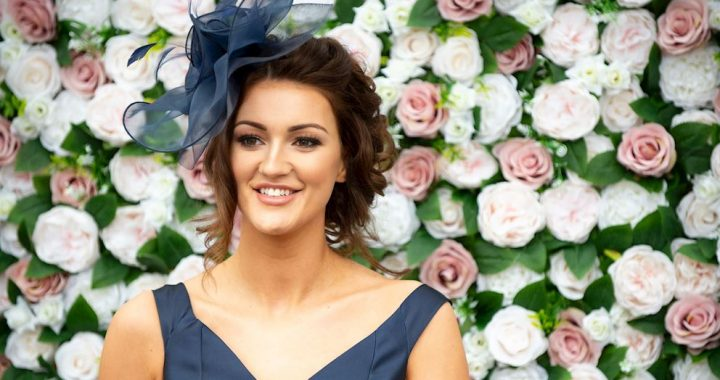 Ladies Day: A Grand Day In