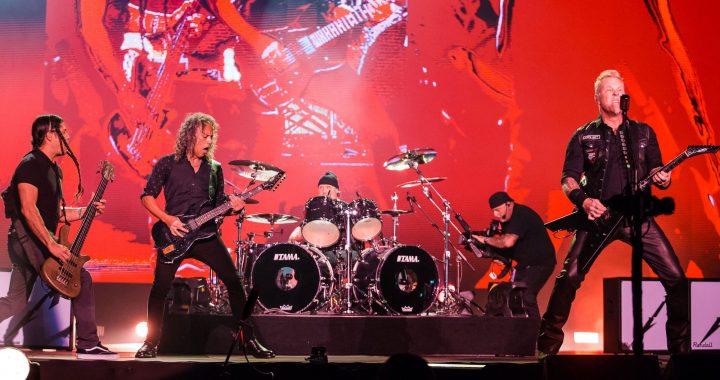 #MetallicaMondays: Free Weekly Concert Streams