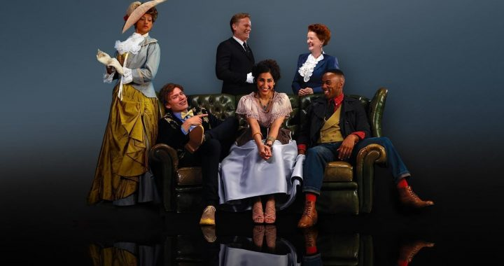 The Importance of Being Earnest – Free to View till 12th April