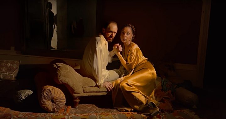 National Theatre at Home: Antony & Cleopatra – Free to View