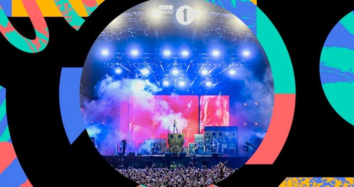 Radio 1's Big Weekend is Happening this Bank Holiday