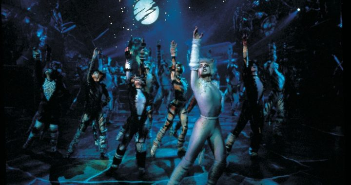CATS The Musical – FULL STAGE SHOW Free to Stream: Fri 15th May