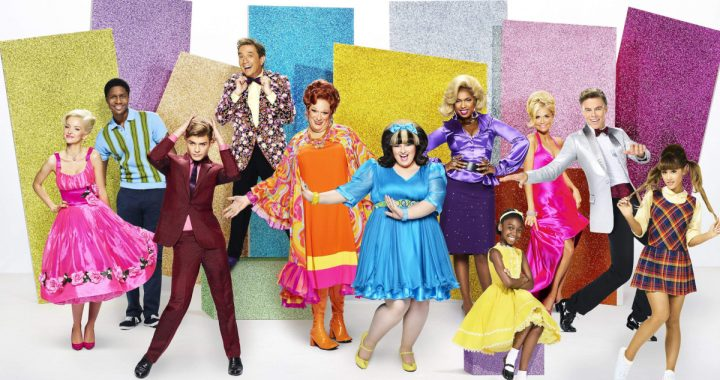 Hairspray Live! Full Stage Show Free to Stream from 29 May
