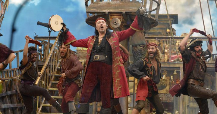 Peter Pan Live – Full Show Free to Stream from 19 June