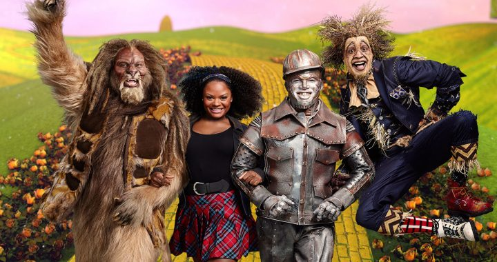 The WIZ Live! Full Stage Show Free to Stream from 12 June