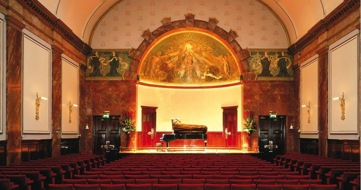Live Music Returns to Wigmore Hall in New Broadcast Series – Free to Stream